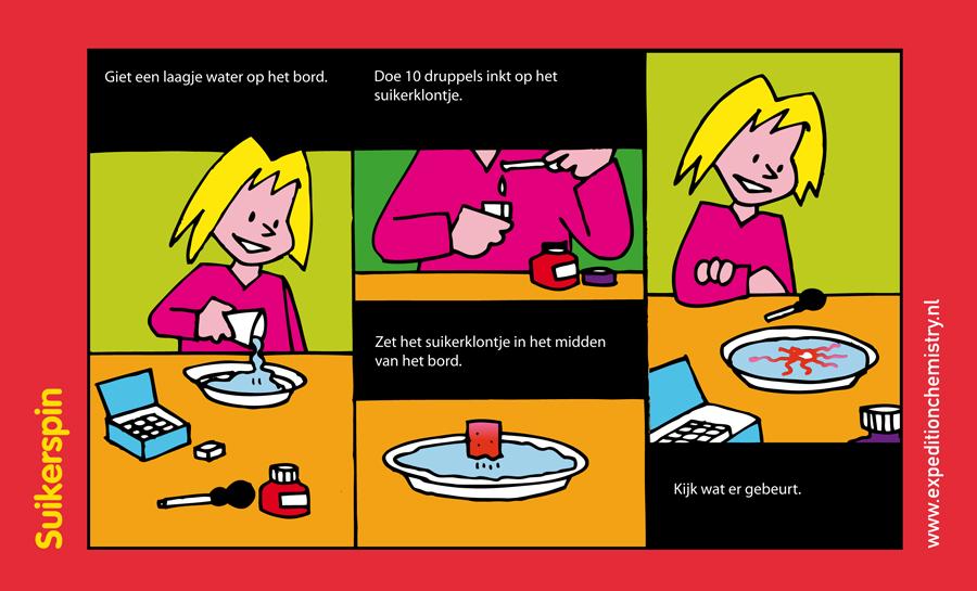 zuiveringszout en azijn