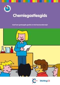 Voorkant Chemiegastlesgids