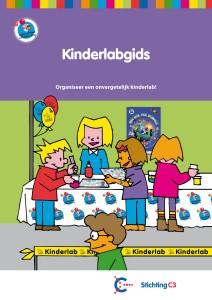 Voorkant Kinderlabgids